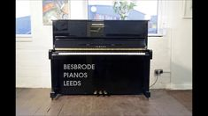 Its The Talk Of The Town by Jerry Livingstone on a Yamaha MC10BL upright piano at Besbrode Pianos