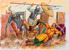 Mongol conquest of Bulgaria