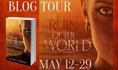 Reese's Reviews: THE RUIN OF THE WORLD Blog Tour