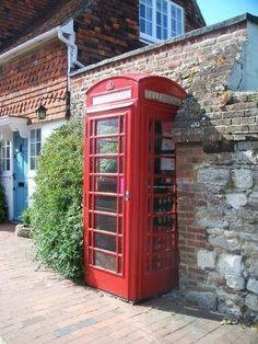 Winchelsea-East Sussex,