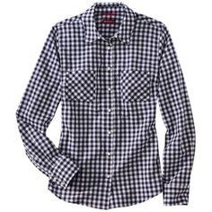 Target Mobile Site - Merona® Women's Favorite Lawn Shirt - Assorted Colors