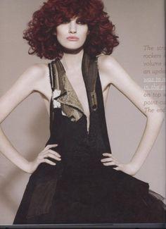 Kara Kara Kara     hair inspirations