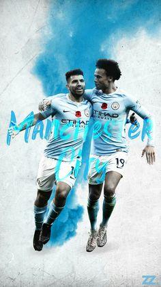 Manchester City Wallpaper, Sergio Aguero, Kun Aguero, Liverpool City, Football Boys, English Premier League, Sexy Stockings, Football Players, Future