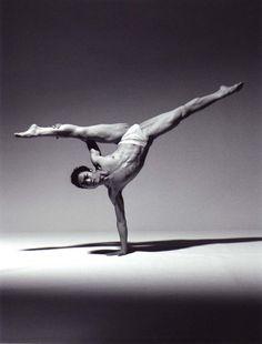 yu hui of queensland ballet