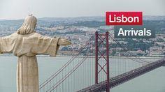 Are you ready Lisbon?   Volvo Ocean Race 2014-15