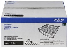 Brother Printer DR331CL Drum Unit Set