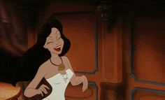 Can You Name All of the 'Little Mermaid' Characters? Disney Pixar, Gif Disney, Disney Villains, Disney Movies, Vanessa Little Mermaid, The Little Mermaid, Disney Aesthetic, Aesthetic Gif, Disney Little Mermaids