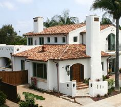 Mediterranean Style Home Ideas California Spanish Homes