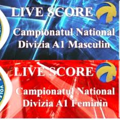 #DiviziaA1F #DiviziaA1M Astazi maine si luni se desfasoara etapa a XV-a a campionatului national feminin si masculin. Programul si scorul in direct il puteti afla exclusiv pe www.frvolei.ro #DigiSport va televiza urmatoarele partide: Vineri 18.00CSU Medicina CSS TgM - CS Dinamo Bucuresti (f) Luni 17.00 CSA Steaua Bucuresti - ACS Volei Municipal Zalau (m)