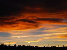 Al's Photography Blog: Pretty Sunset
