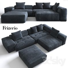 Should Furniture Match Couch Design, Living Room Sofa Design, Living Room Interior, Living Room Designs, Couch Furniture, Living Room Furniture, Living Room Decor, Furniture Stores, Modul Sofa