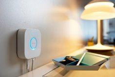 Philips Hue Personal Wireless Lighting Home Automation Bridge 2.0, Apple Home Kit Enabled, Works with Alexa: Amazon.co.uk: Lighting