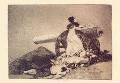 Caminos del viento: Goya, el sueño de un genio - La Izquierda Diario.
