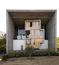 Photography: Wang Shu Projects, by Clement Guillaume Photography: Wang Shu Projects (53) – ArchDaily