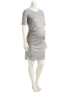 Maternity Bodycon T-Shirt Dress | Old Navy