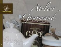 Dekoratief - <p>Atelier Gourmand 2015</p>