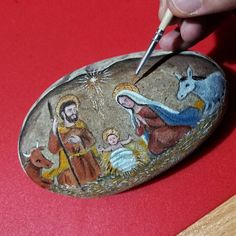15 Fantastic Ideas, Easy Rock Painting Ideas For Beginners Pebble Painting, Painting Tools, Pebble Art, Stone Painting, Rock Painting Ideas Easy, Rock Painting Designs, Stone Crafts, Rock Crafts, Pebble Stone