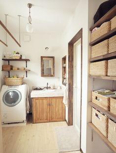 雑貨屋さんのご主人とすてきな奥さまのおうち☆ - かわいい家photo                                                                                                                                                      もっと見る