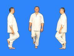 A legjobb egészségmegőrző tipp, amit építs be a mindennapjaidba! Tai Chi Qigong, Health 2020, Women's Health, Health Eating, Healthy Women, Weight Loss Tips, Yoga Poses, Pilates, Gymnastics