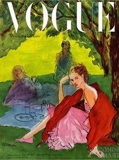 VogueJune15_1947 | Flickr: Intercambio de fotos