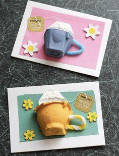 Gooi lege eierdozen niet weg maar ga er lekker mee knutselen! De leukste inspiratie ideetjes op een rijtje! - Zelfmaak ideetjes