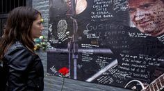BBC News - Gustavo Cerati: Argentine rock legend dies after long coma