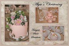 Facebook - Fairytale Sweet Sensations