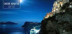 the cul-de-sac: The Amalfi Coast and Capri, Part II