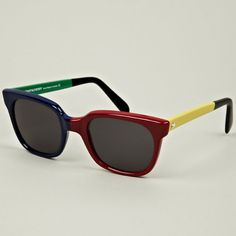 G11 Olympic #Sunglasses by Sheriff & Cherry