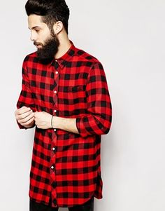 http://www.asos.com/ASOS/ASOS-Longline-Shirt-In-Long-Sleeve-With-Buffalo-Check/Prod/pgeproduct.aspx?iid=4895489&WT.ac=rec_viewed&CTAref=Recently+Viewed