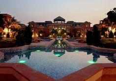 Orient Taj Hotel - Agra www.hotelsagra.in