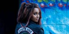Riverdale Season 2 Image Reveals First Look At Toni Topaz