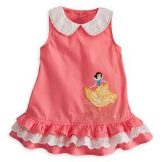 why are these only for babies :(  Snow White Dress for Baby   Dresses & Skirts   Disney Store