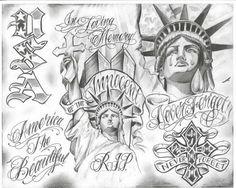 34 Best Lowrider Tattoo Flash images in 2017 | Lowrider tattoo ...