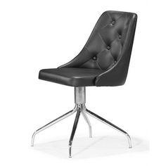 Titian Dining Chair Black | Memoky.com