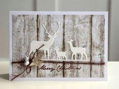 Winter-Deer-Christmas