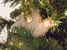 Just Sew You Know: How to Make Chrismons (Christian symbol ornaments)