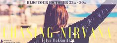This week on Nitty Gritty Romance, we're featuring the blog tour for Chasing Nirvana by Ellyn Oaksmith ! Chasing Nirvana by Ellyn Oaksmith Genre: YA Coming of Age Romance/LGBTQ Release Date: …