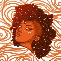 Art by Kokab Zohoori-Dossa  http://kokabzdart.bigcartel.com/products https://www.behance.net/kokabzd kokabzohooridossa@gmail.com http://kokabzd.tumblr.com https://www.instagram.com/kokabzd
