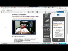 Autorresponder GetResponse - Creando Autorrespuestas (Vídeo 4) - YouTube