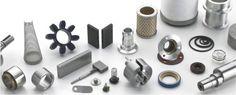 Pump Services - Vacuum Pump Spare