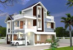 4 Bhk New House at Amritha Institute Of Medical Science - Kerala Classify
