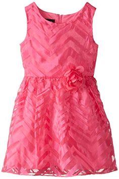 Amy Byer Big Girls' Sleeveless Party Dress, Pink, 14 Amy Byer http://www.amazon.com/dp/B00PXJV7D2/ref=cm_sw_r_pi_dp_48idvb1D0XRN5