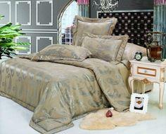 Купить постельное белье FOLIA 1,5-сп от производителя KingSilk (Китай)
