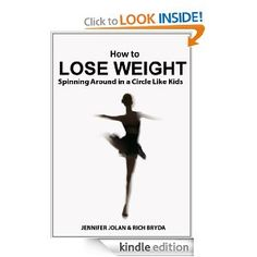How to Lose Weight Spinning Around in a Circle Like Kids