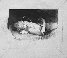 Henrique de França - desenhos/drawings 2012
