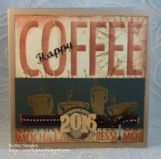 *{CraftChaos}*: Happy Coffee!