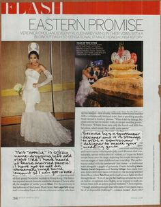March 2013 - Eastern Promise