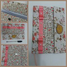 Caderno Customizado