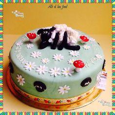#alblozfood #Happy #birthday #Rashid #Rami #Wadad #Ahmad #shaunthesheepcake